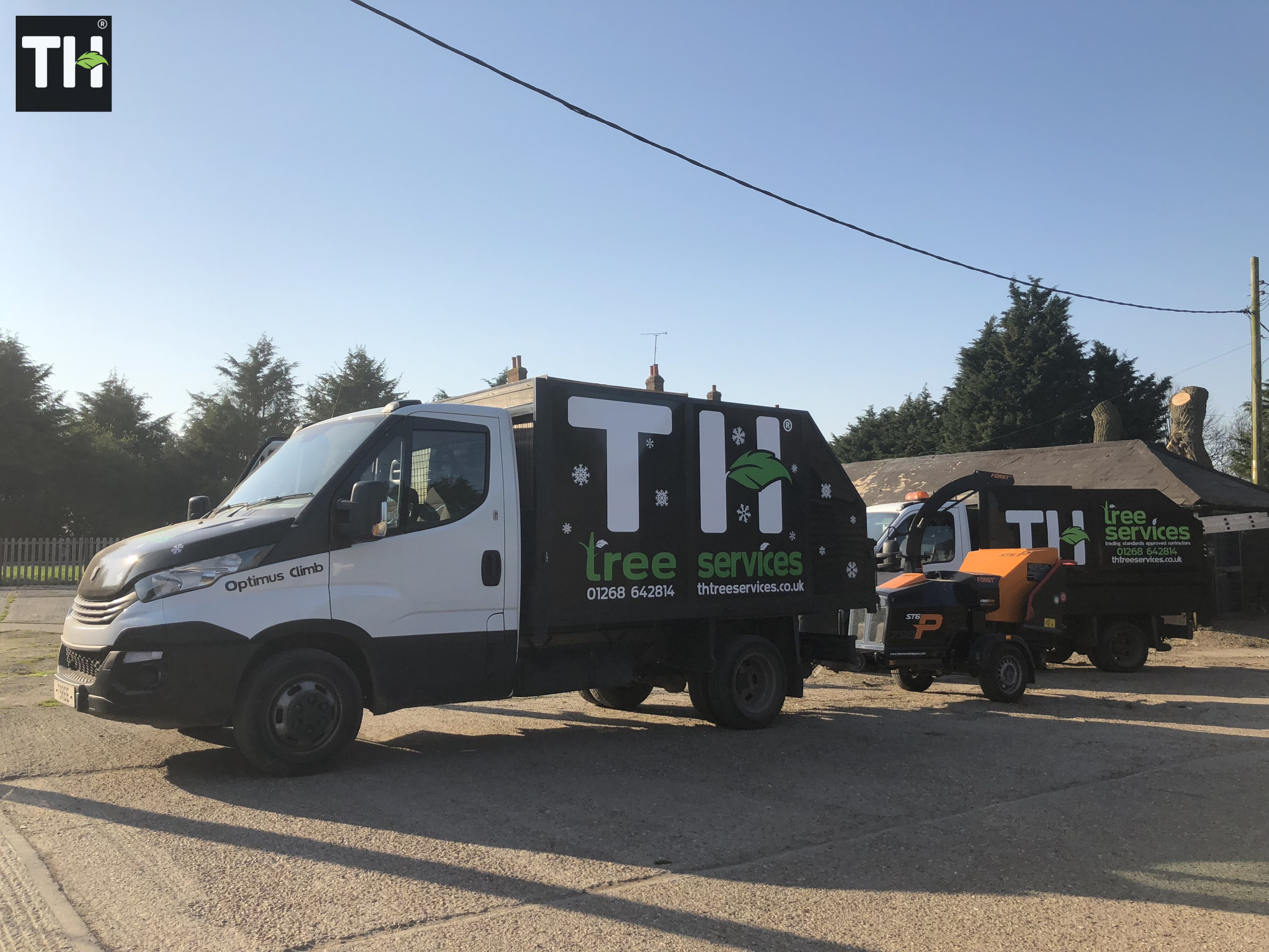 Expert Tree Surgeon In Essex (34)