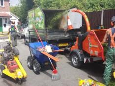 Micro Arb Truck