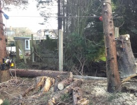 grcs lowering winch, Essex